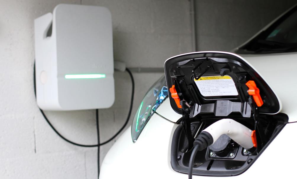 Guide de la recharge voiture électrique